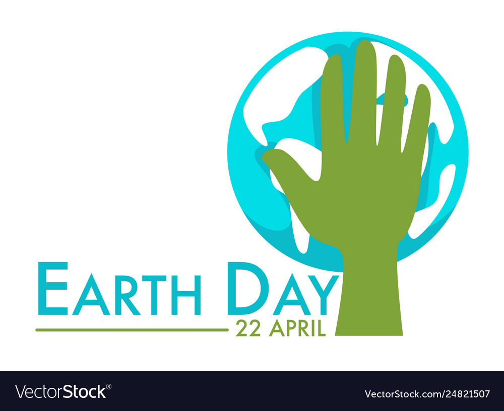 Environment and ecology love earth isolated icon