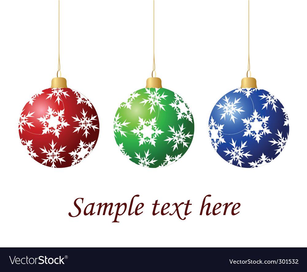 Christmas Tree Balls.Christmas Tree Balls