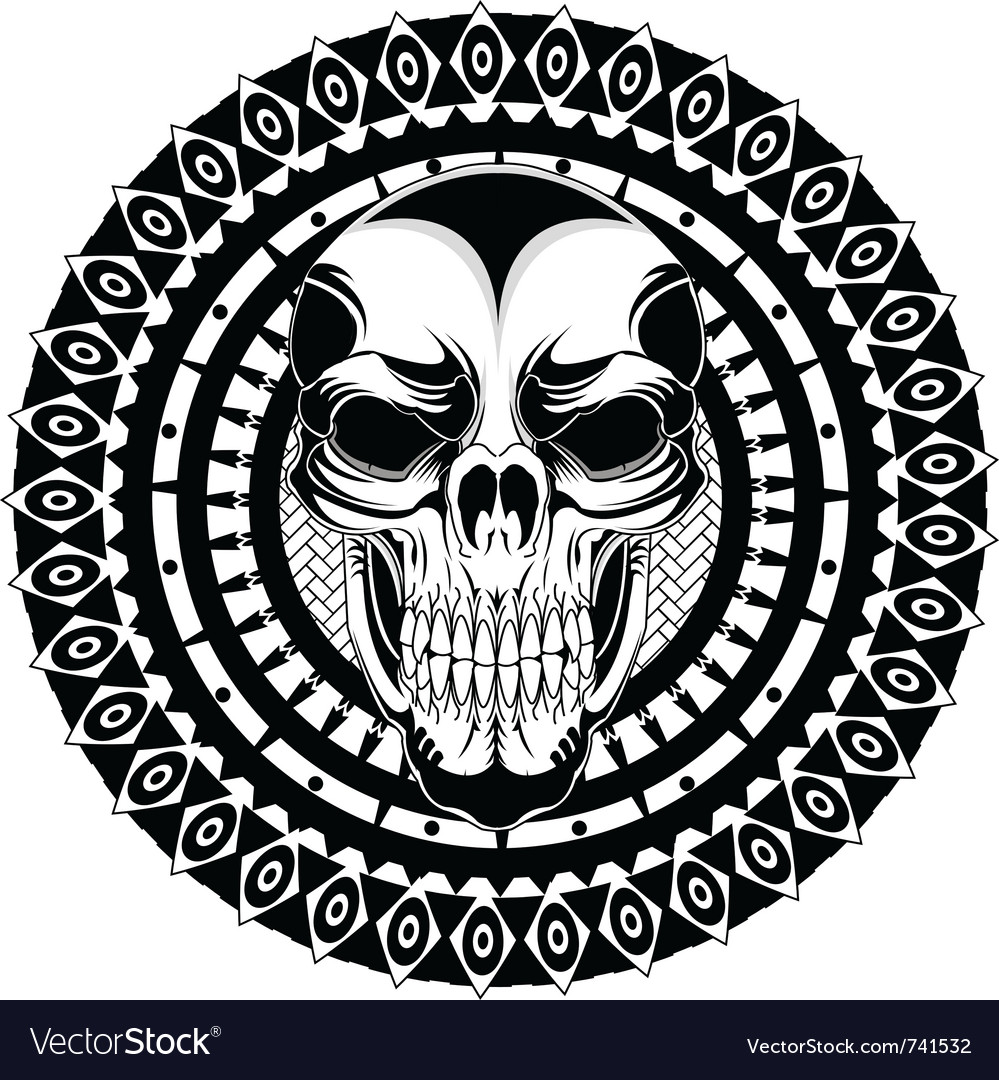 Skull banger
