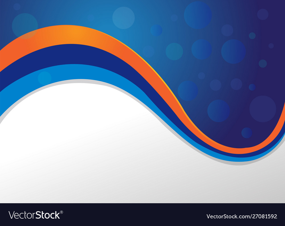 Abstract modern cover background
