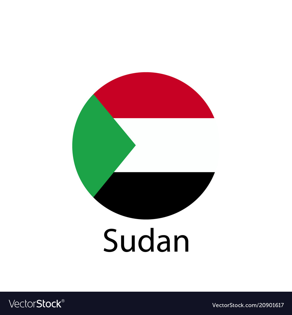 South sudan flag official colors and proportion