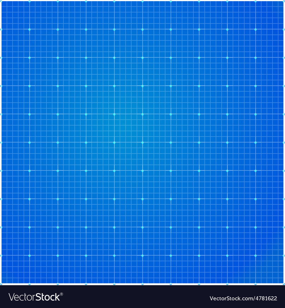 Blueprint abstract background grid royalty free vector image blueprint abstract background grid vector image malvernweather Images