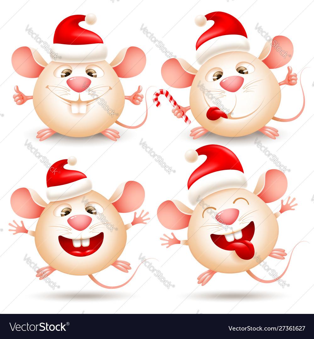 Chinese new year year rat