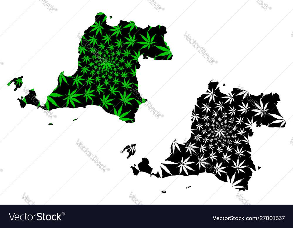Banten subdivisions indonesia provinces of