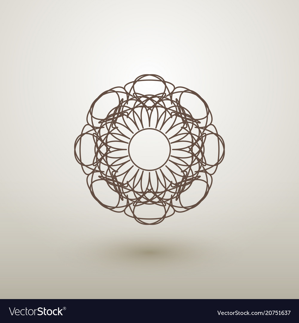 Geometric symbol
