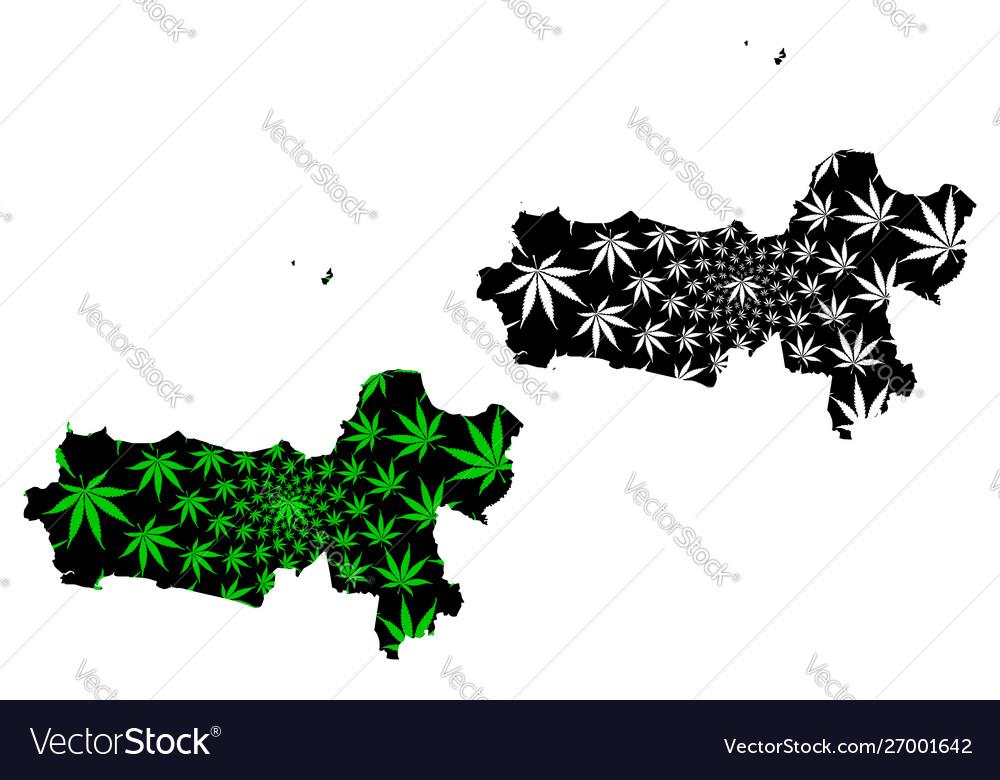 Central java subdivisions indonesia provinces