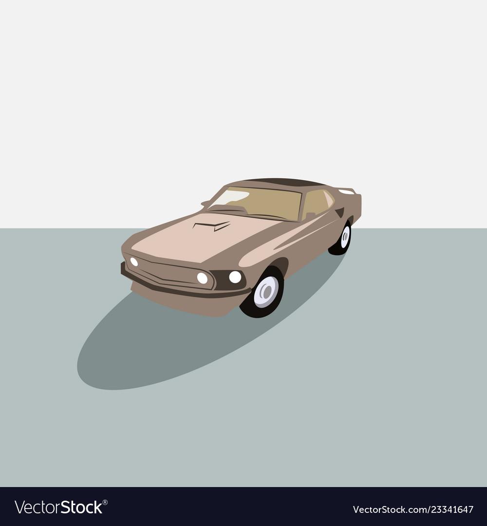 Car Logo Royalty Free Vector Image Vectorstock