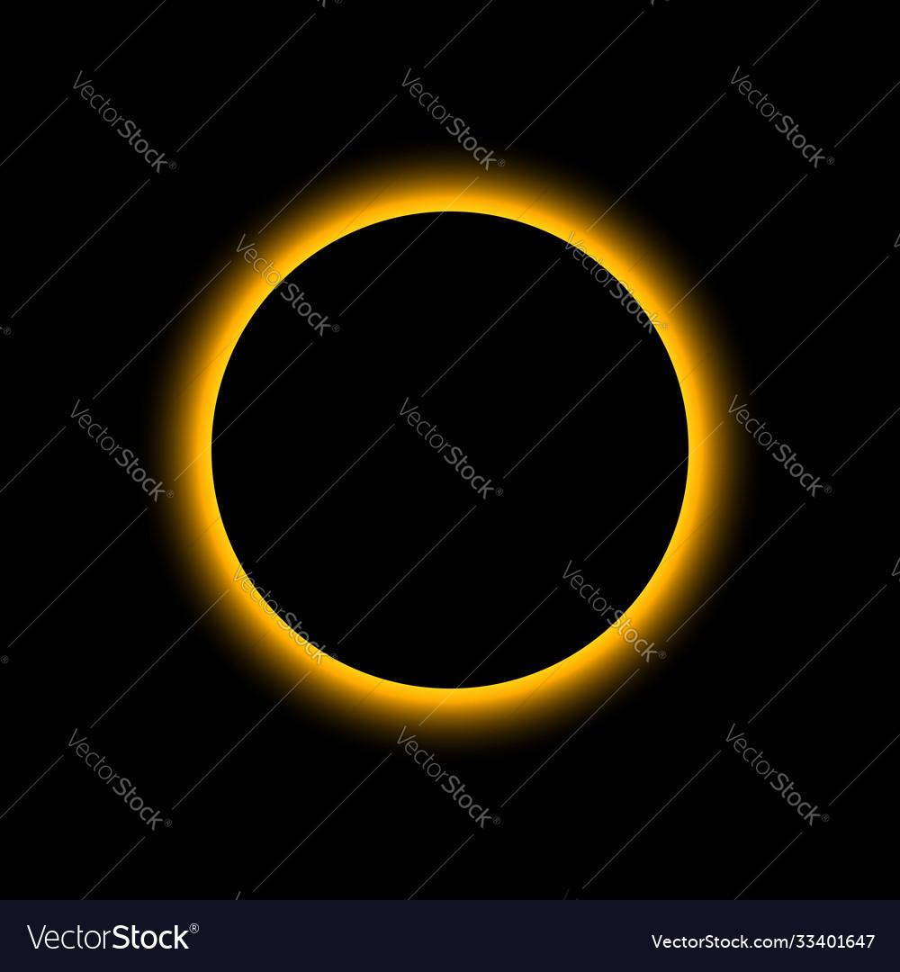 Eclipse solar total sun moon planet