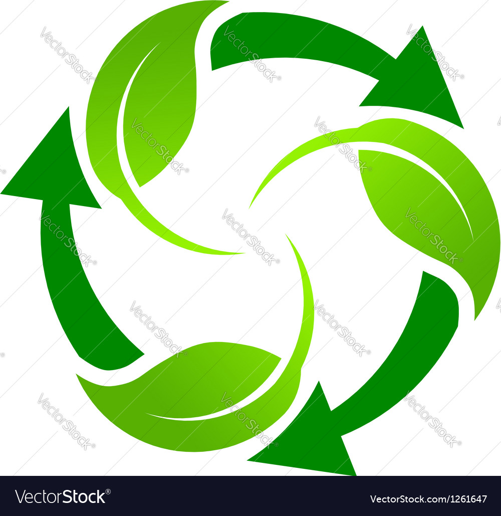 Recycling symbols vector, recycling symbols in. Eps, Cdr, Ai format.