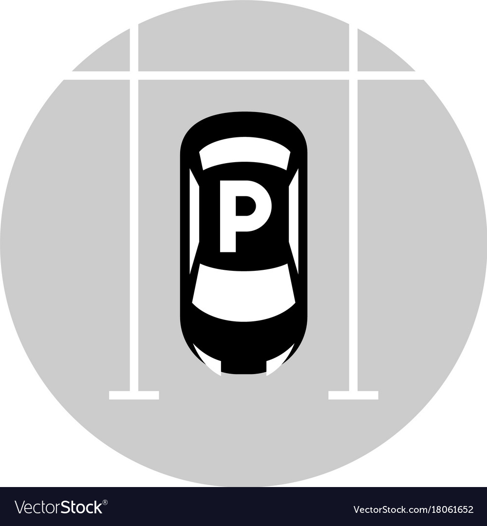 How To Park A Car So It Can