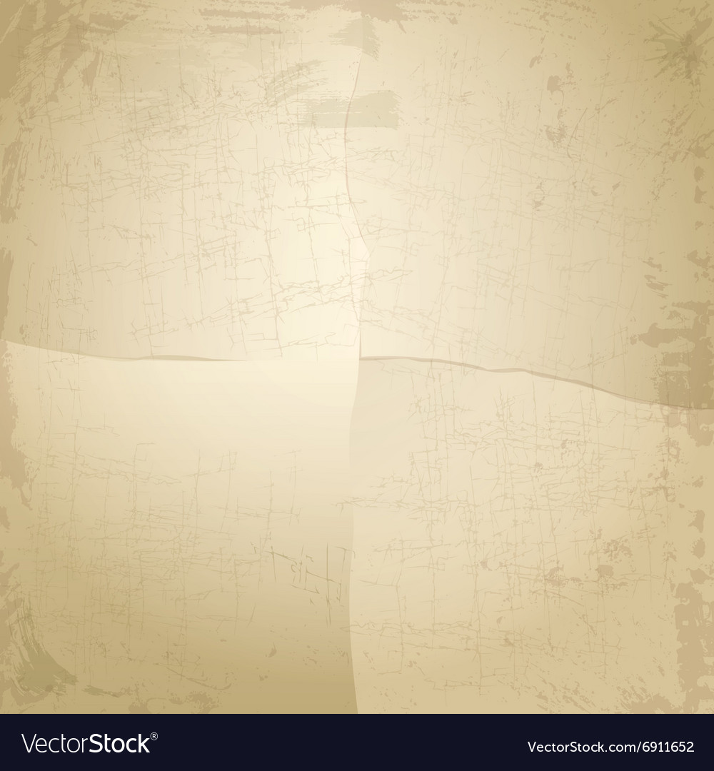 Old paper texture 380 Royalty Free Vector Image