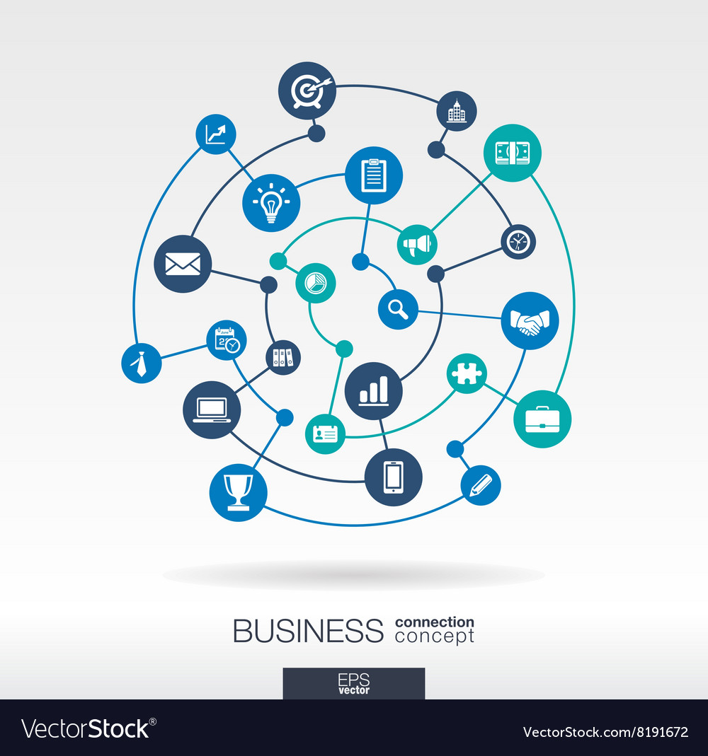 Business Connection Diagram - Auto Electrical Wiring Diagram •