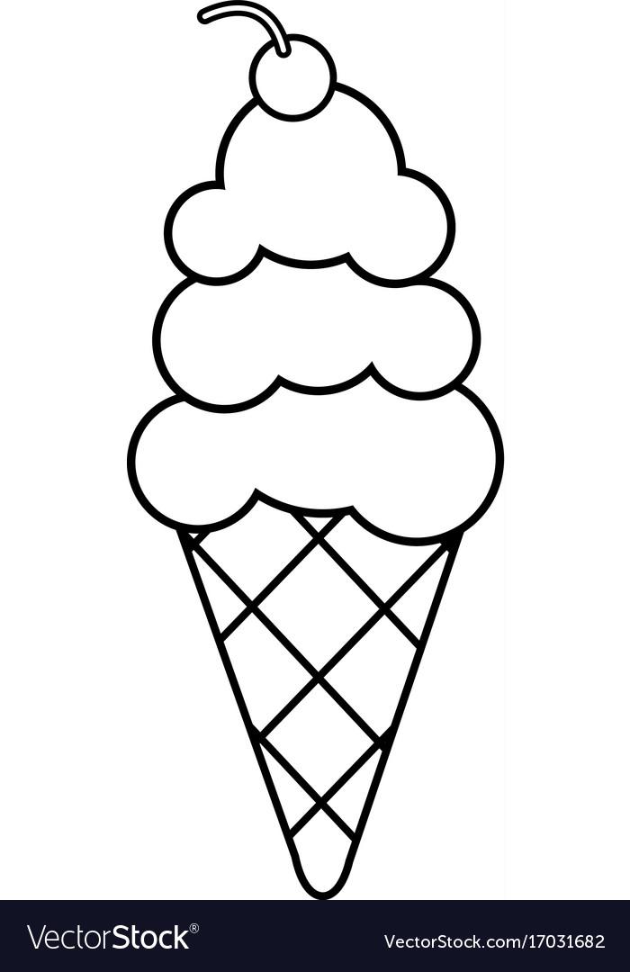 Design A Web Ad For Ice Creams