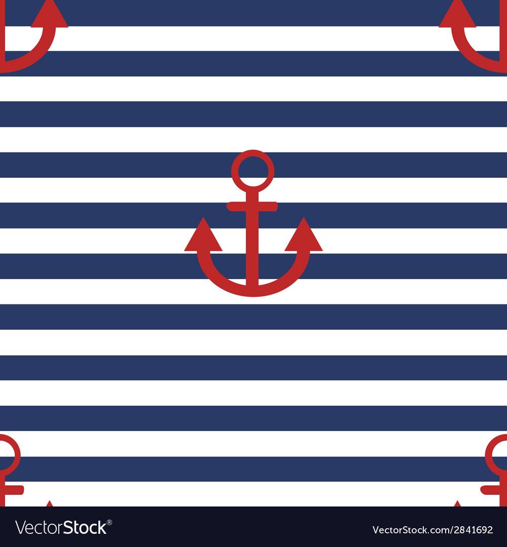 Modern anchor background