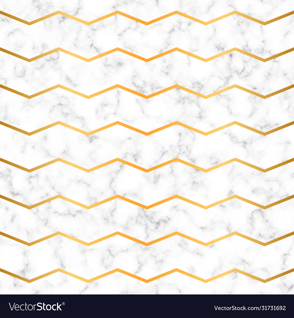 Seamless luxury pattern with white marble