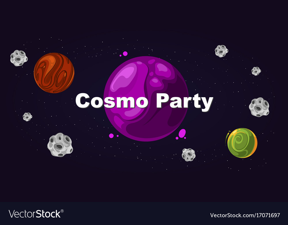 Cosmo vector article price
