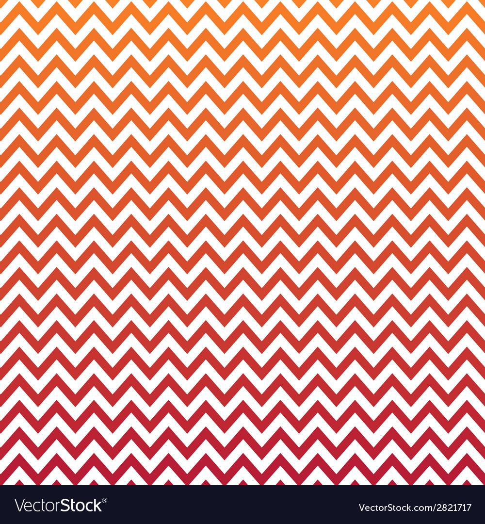 Zigzag pattern background retro vintage design
