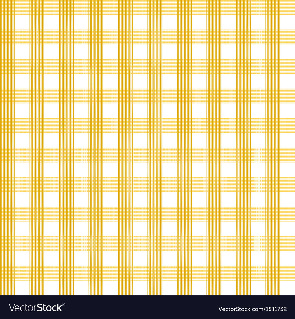 Abstract Retro Seamless Square Yellow Background