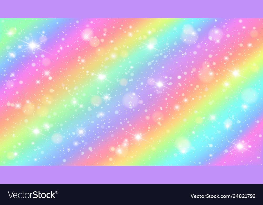 Glitters rainbow sky shiny rainbows pastel color