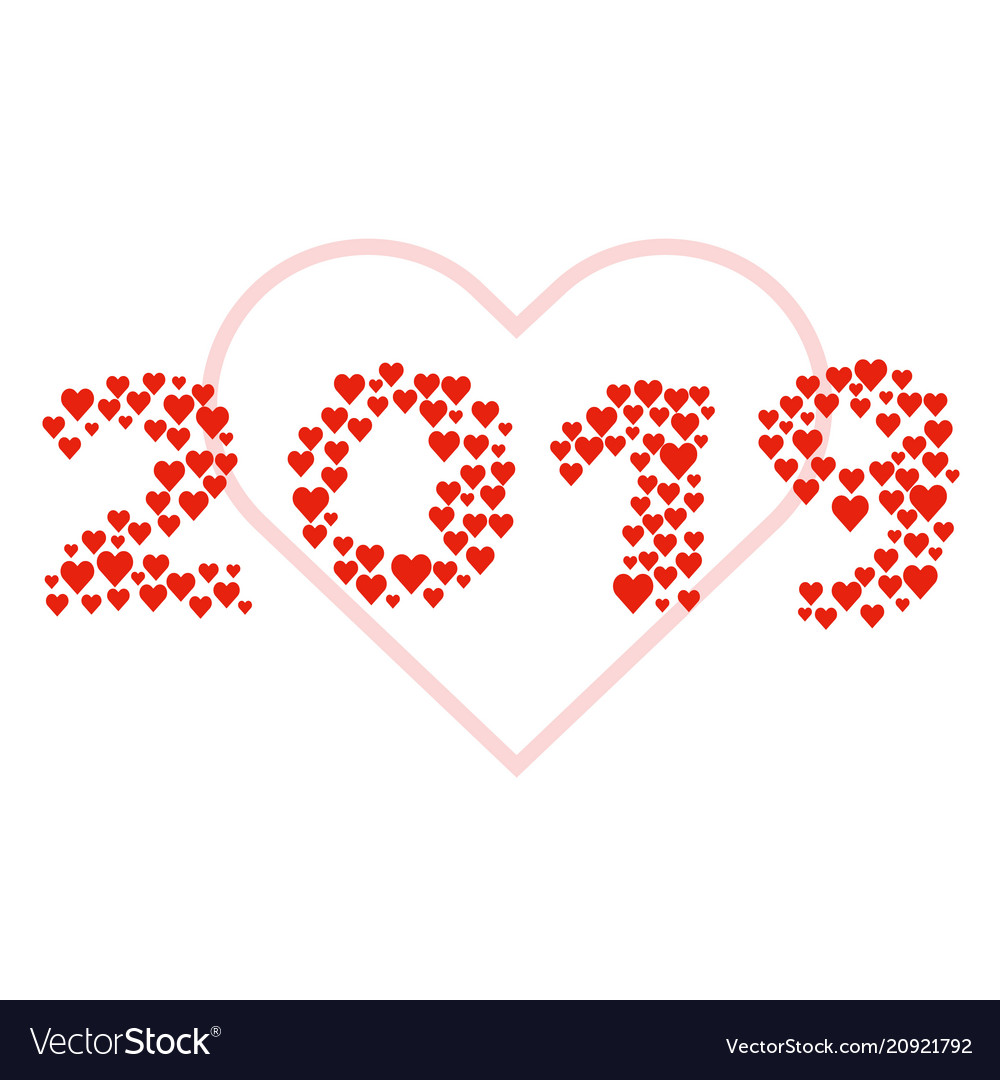 New year images 2019 love