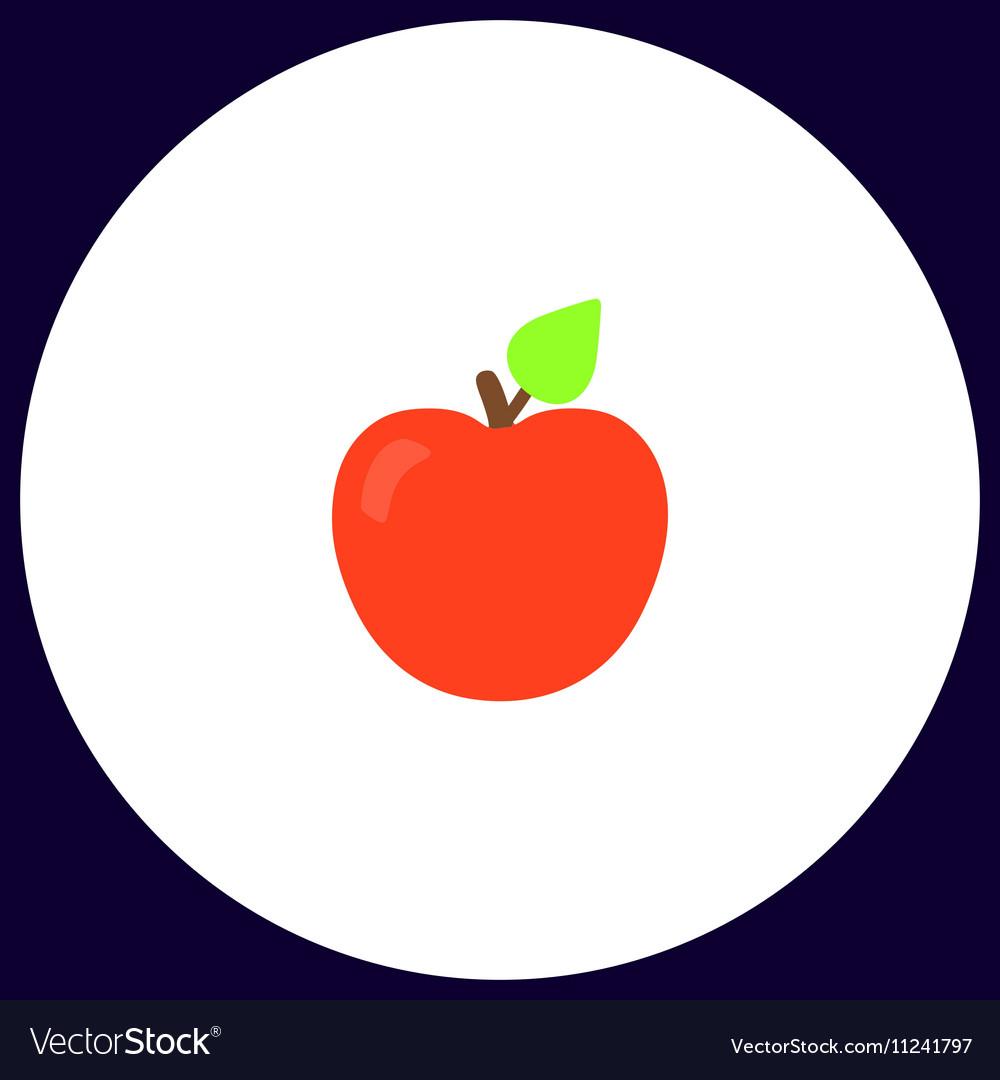 Apple computer symbol