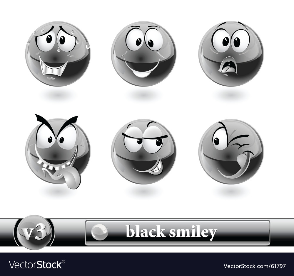black and white smiley face. Smiley Face Black And White;