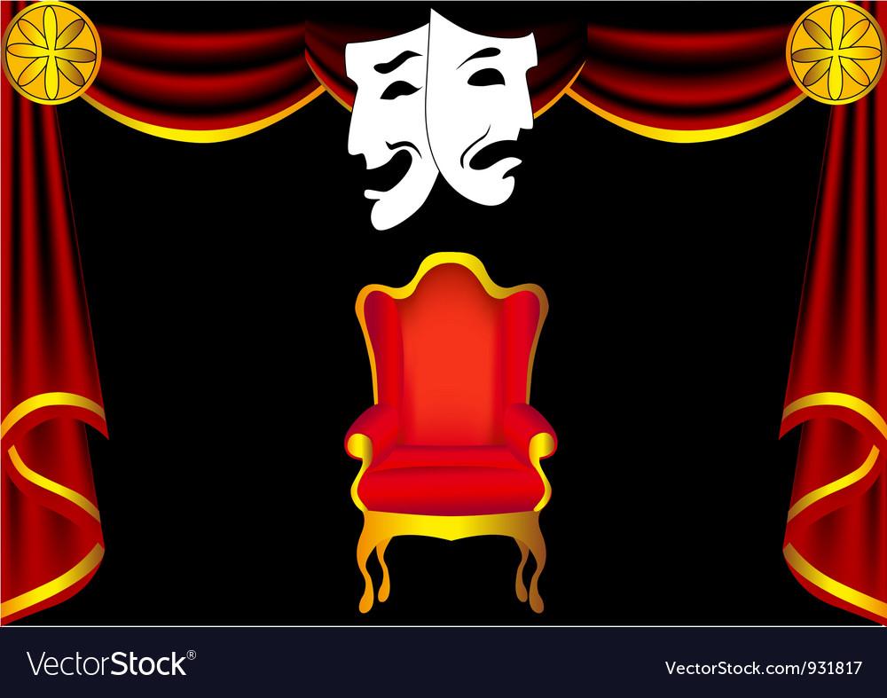 Drama Stage
