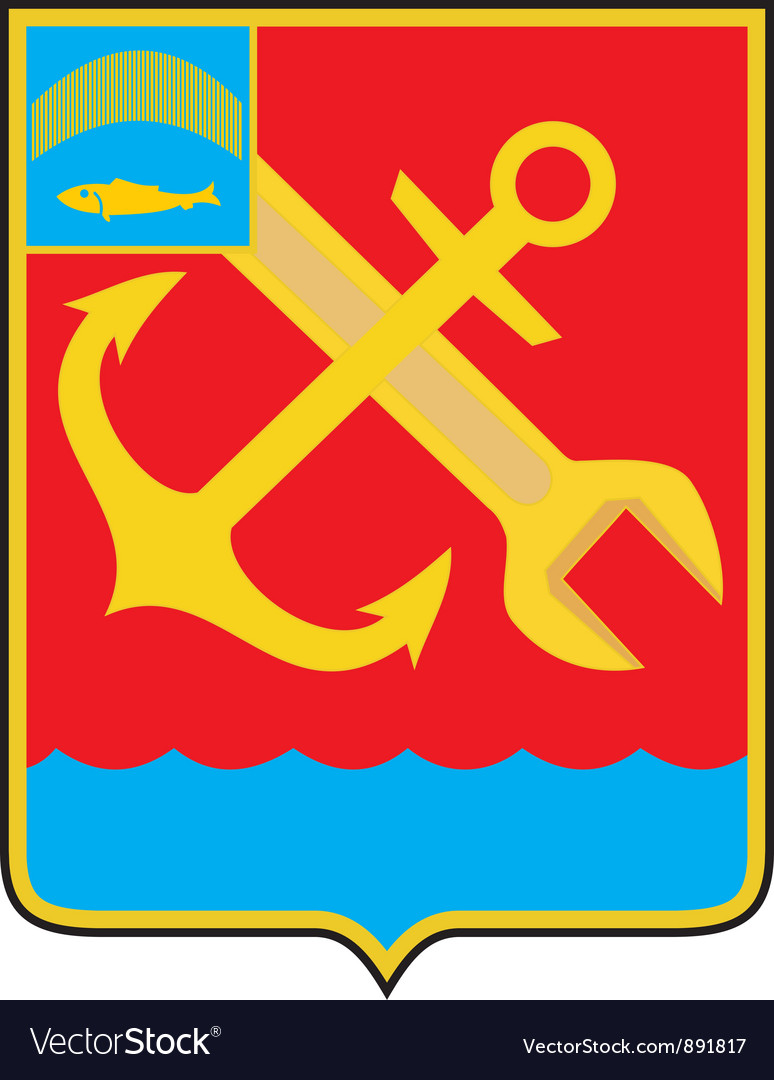 Murmansk coat of arms: symbols and history of the arms