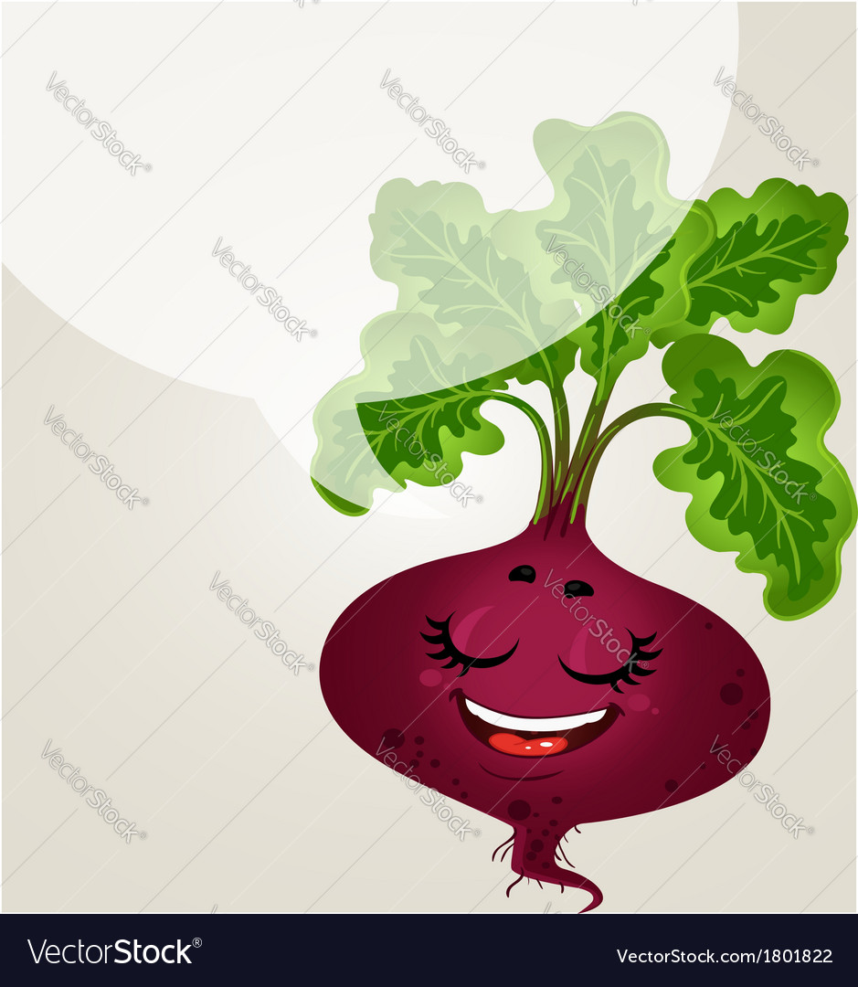BEETROOT - ABOUT HEALTHY EATING