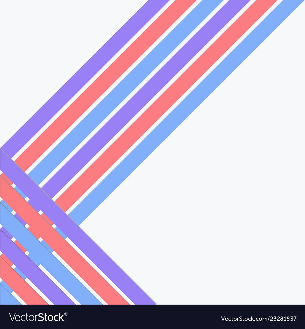 Colouring abstract stripes background