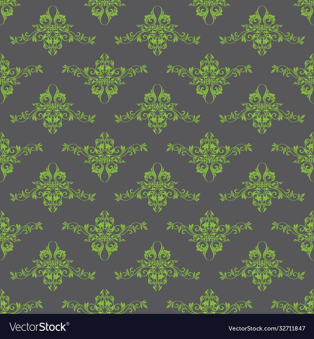Anchor seamless pattern