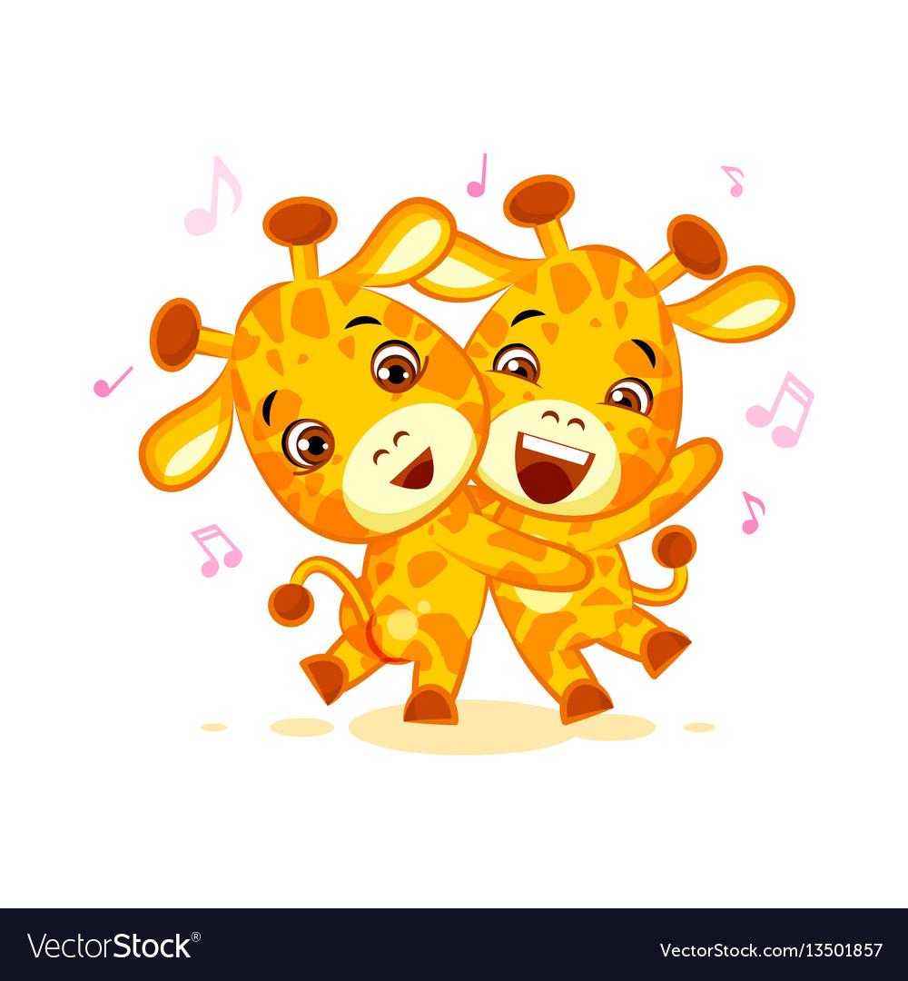 Emoji have date let dance music character cartoon