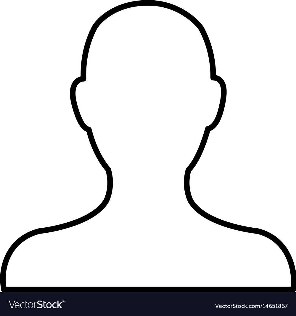 Avatar people web character image line