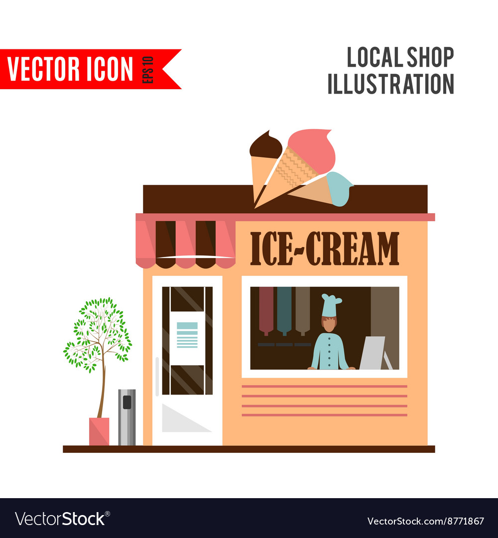 Ice cream detailed flat design cafe icon on cool silos, cool docks, cool sand houses, cool houses inside, cool beach houses, cool jungle houses, cool sky houses, cool shaped houses, cool steel houses, cool shore houses, cool treehouse houses, cool winter houses, cool carriage houses, cool cat houses, cool houses in the world, cool popsicle houses, cool fire houses, cool island houses, cool moutain houses, cool box houses,