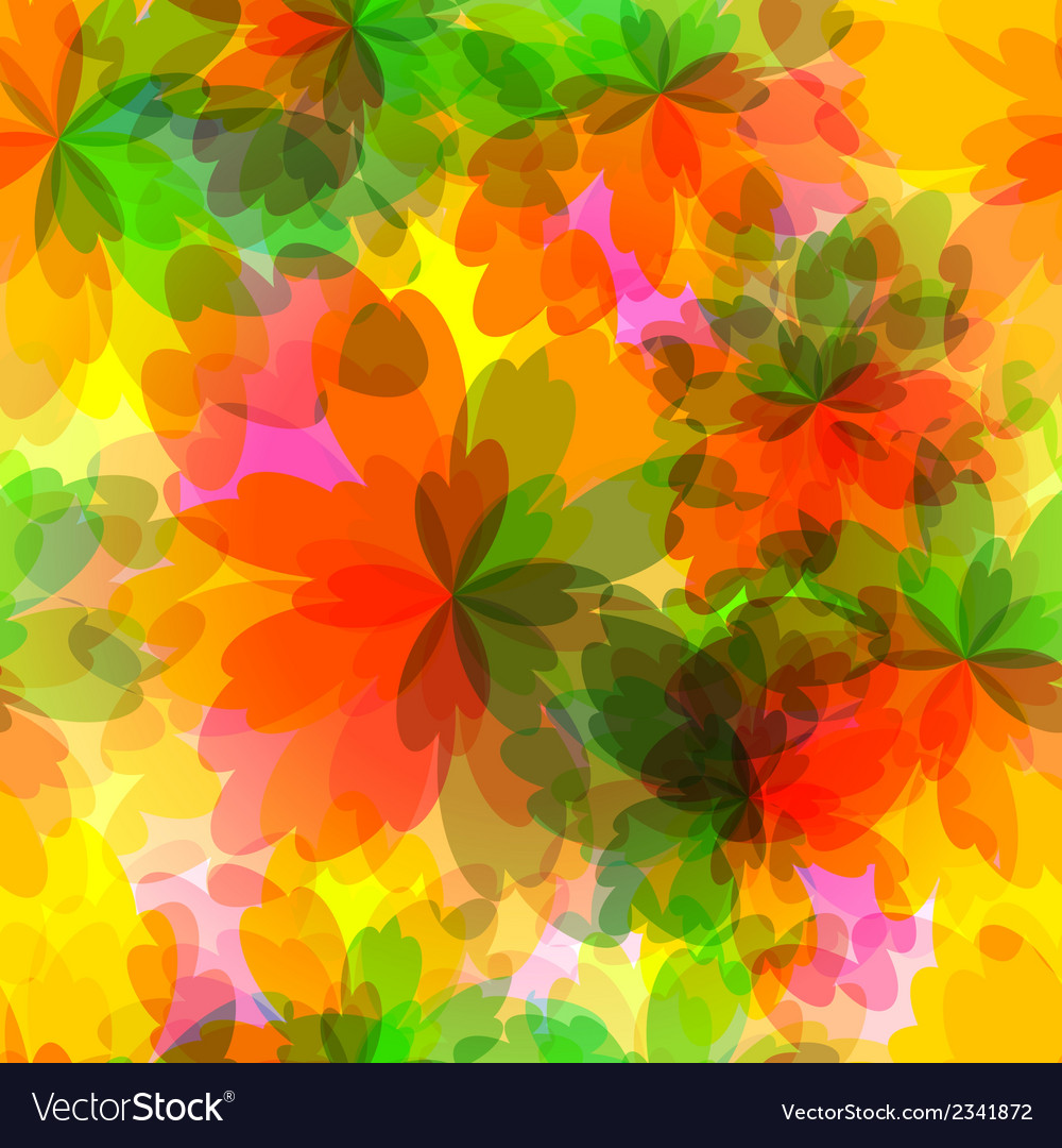 Seamless colourful background Royalty Free Vector Image