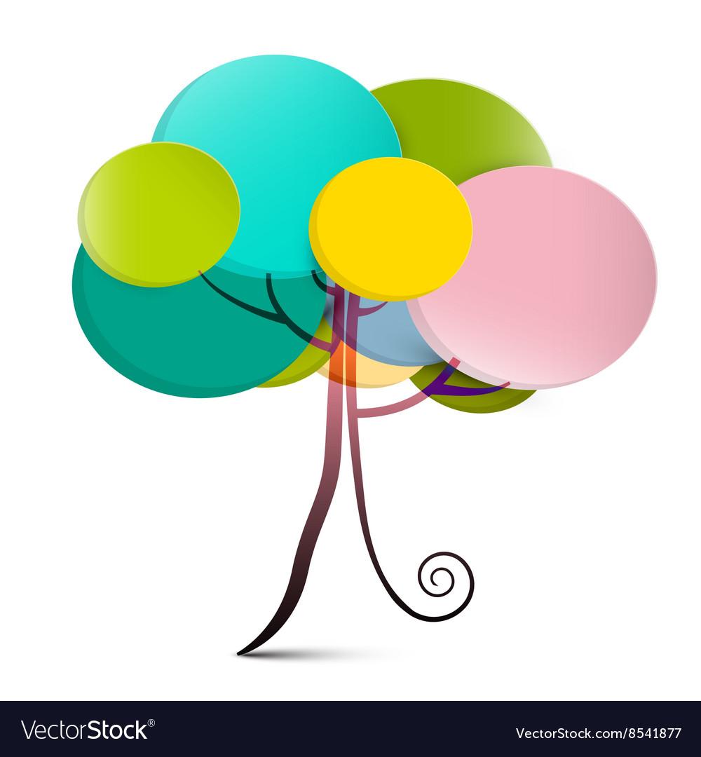 Tree - Abstract Tree