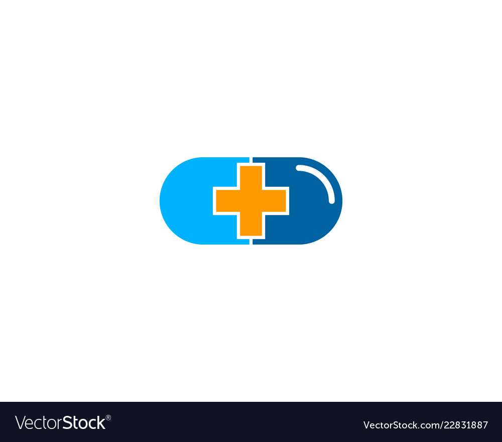 Medicine medical logo icon design