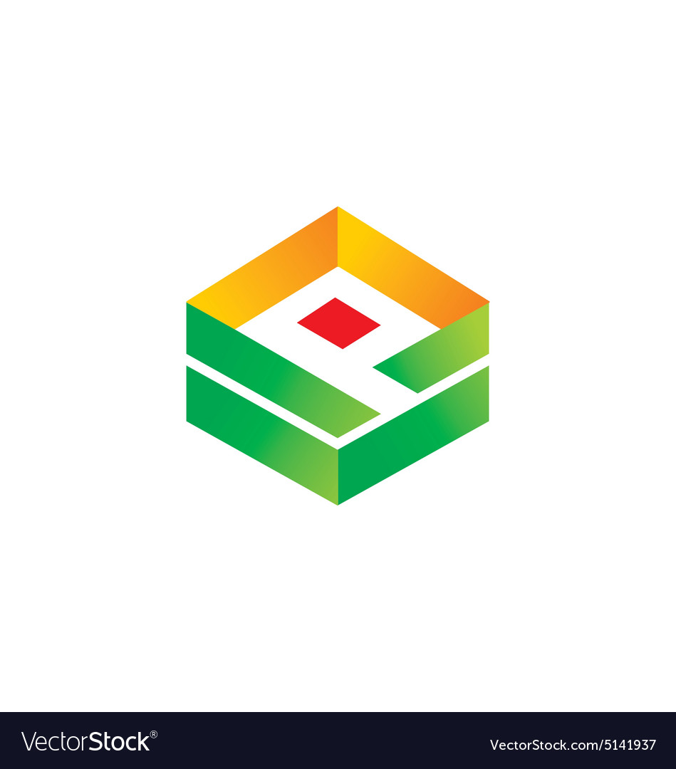 Box 3D technology logo