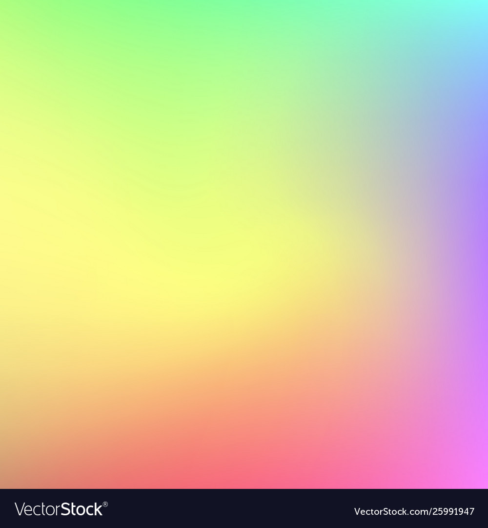 Abstract blurred gradient background soft color