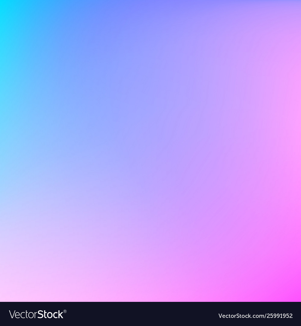 Abstract Blurred Gradient Mesh Background Pastel