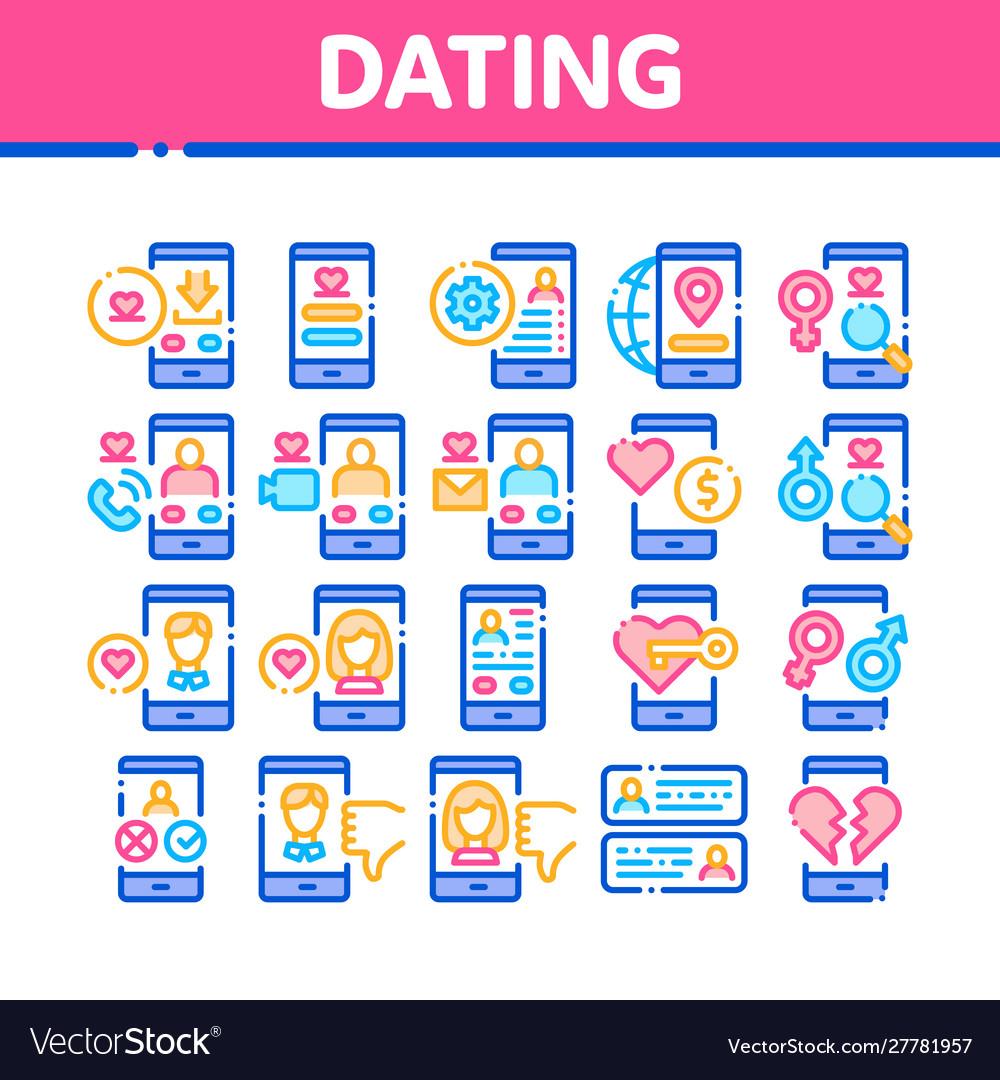 dating elemente