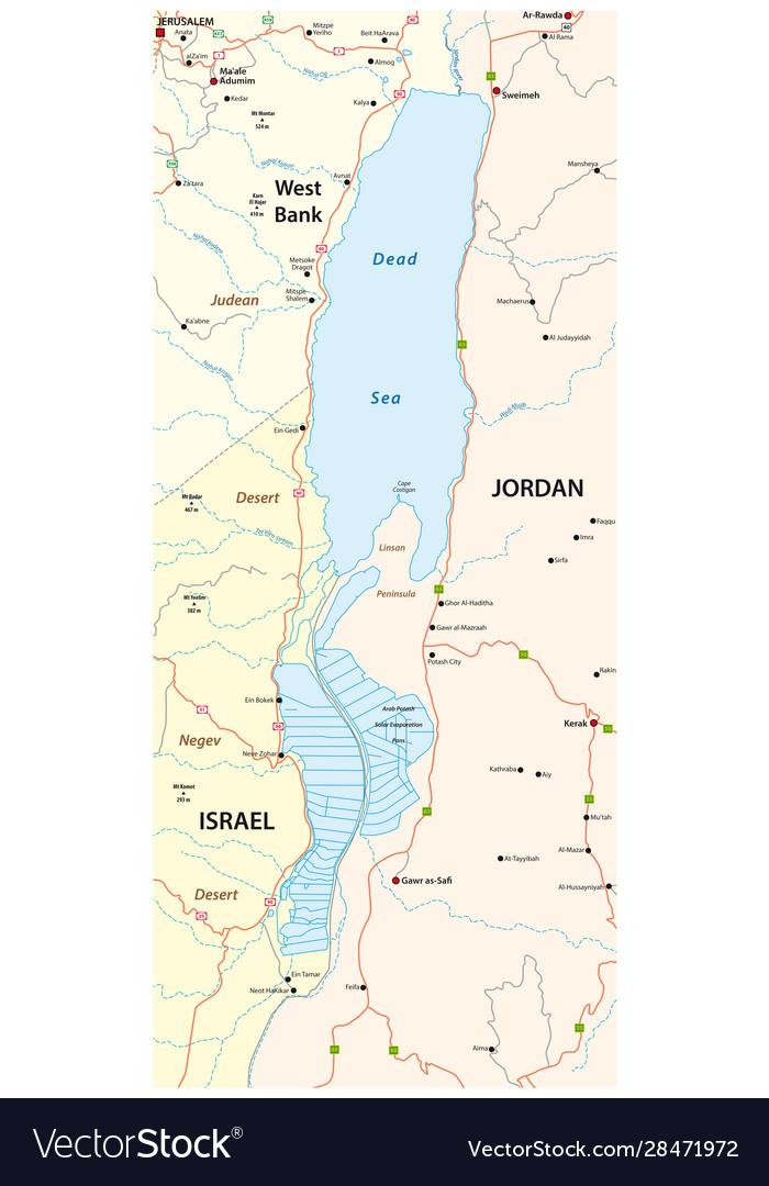 Map dead sea Dead Sea Map on mediterranean sea, strait of hormuz map, death valley, black sea map, gulf of aqaba map, suez canal on map, red sea, black sea, gulf of aden map, gulf of oman map, sea of galilee map, israel map, aral sea, negev desert map, salton sea, mariana trench, haifa map, red sea on map, mount everest, southwest asia map, caspian sea map, egypt map, empty quarter map, bosporus map, great salt lake, mediterranean map, jordan map, jordan river, aegean sea map, caspian sea, sea of galilee, western wall, jerusalem map, tel aviv,
