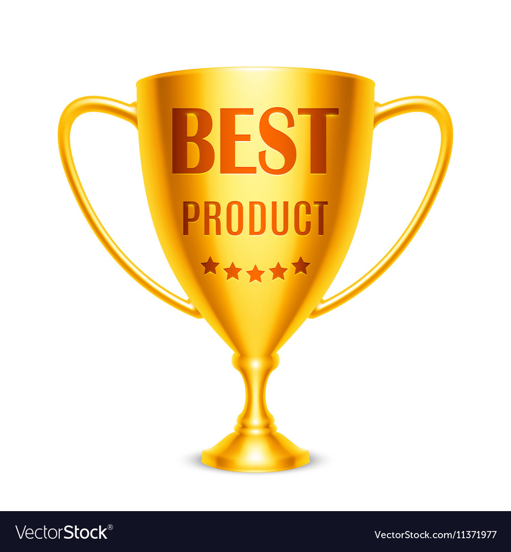 Best Product Award