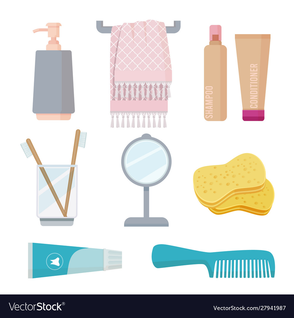 Bathroom Accessories Personal Hygiene