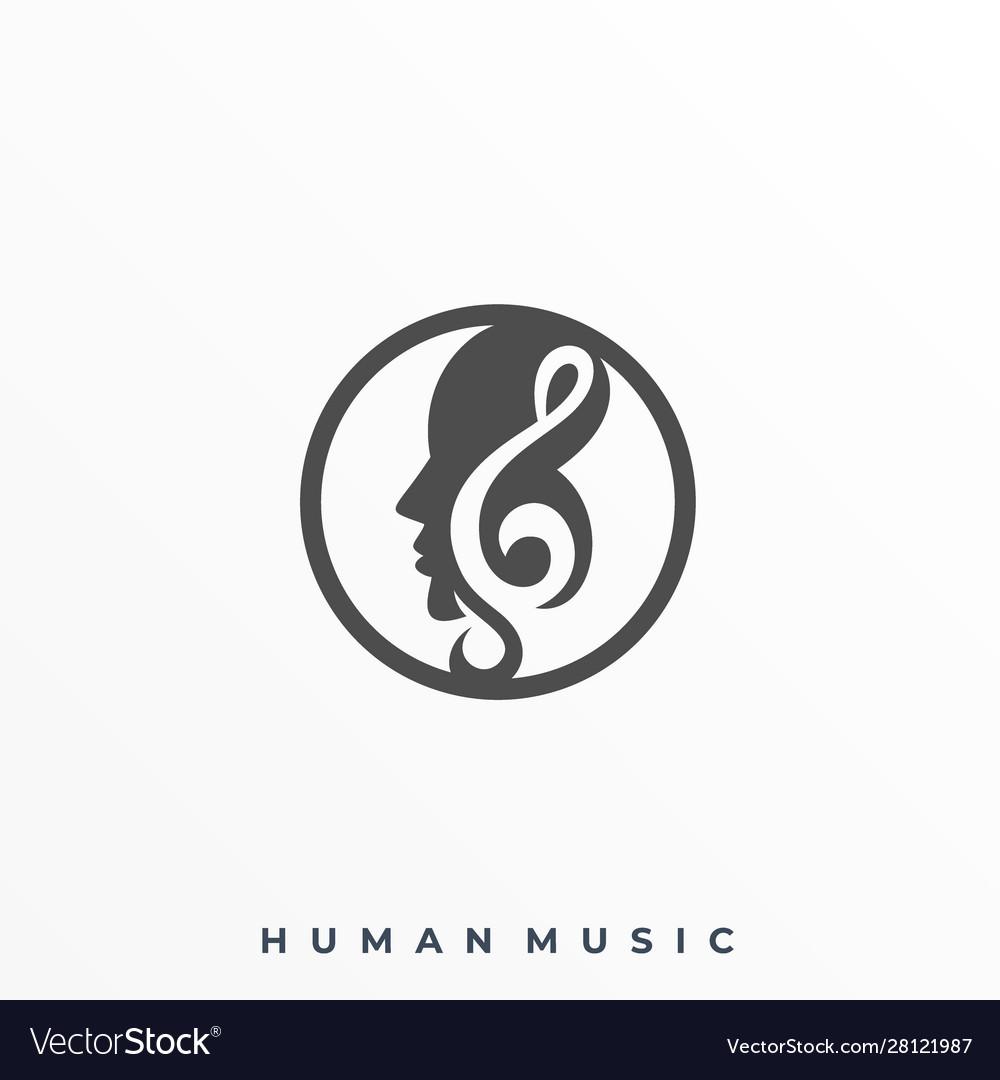 Head music template