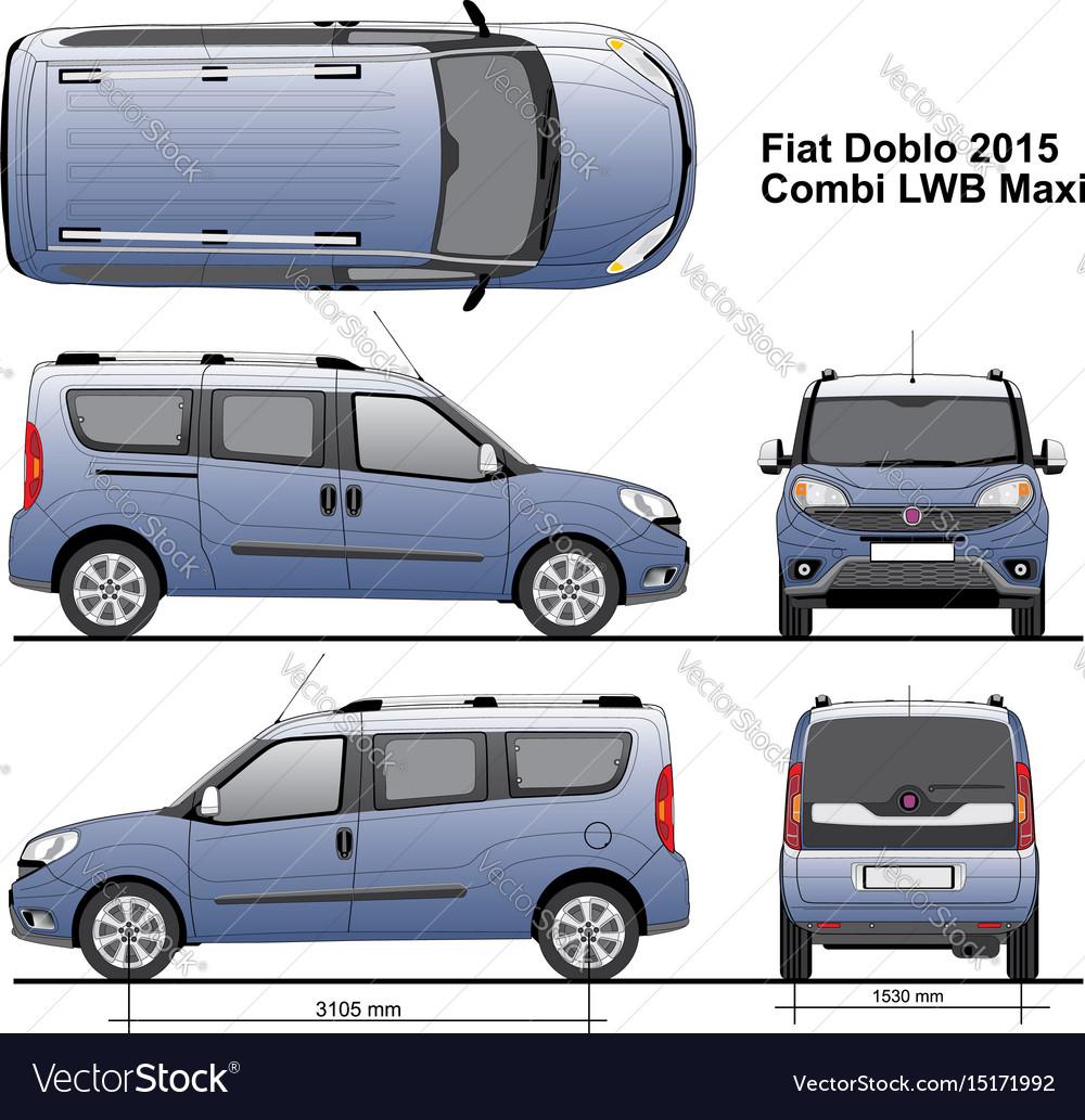 used manual for in doblo sale diesel fiat van waterford blue