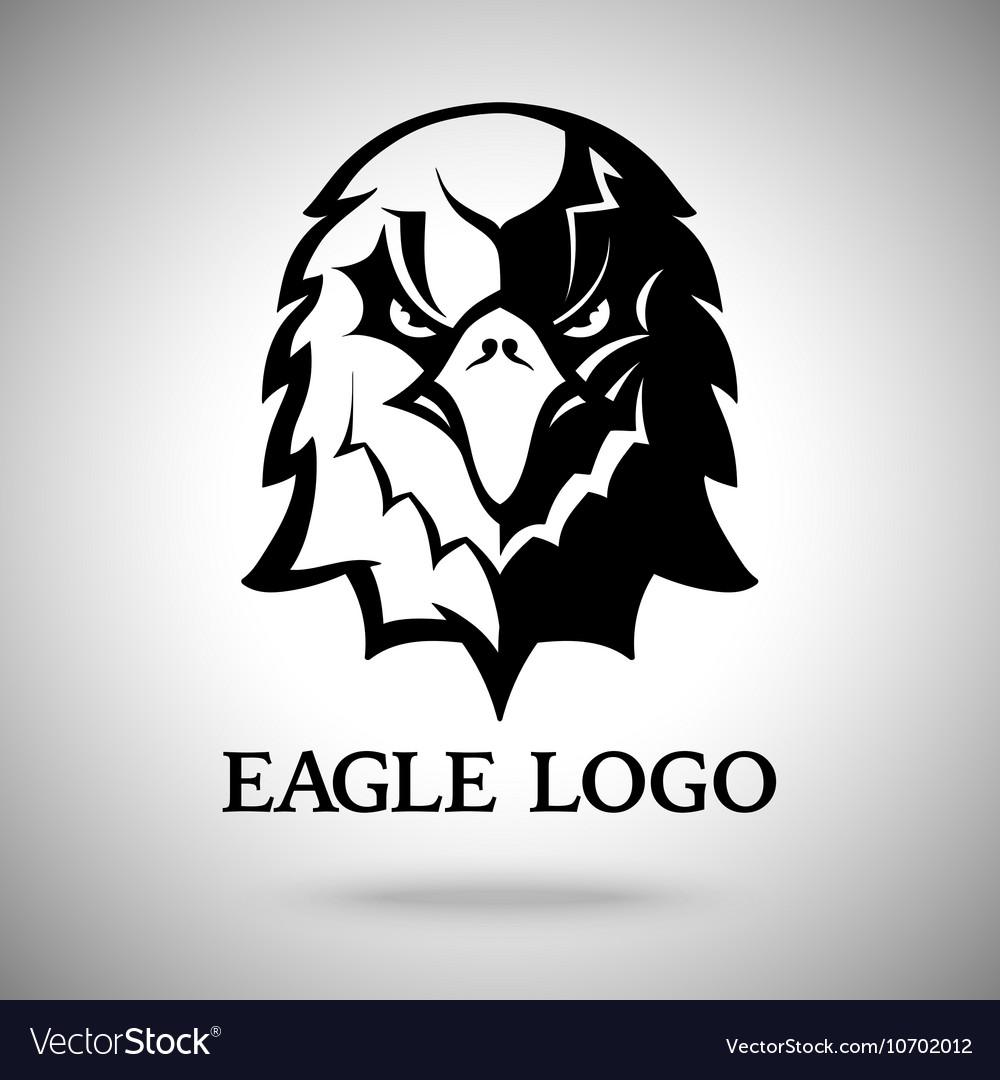 Eagle template for logo badge label etc