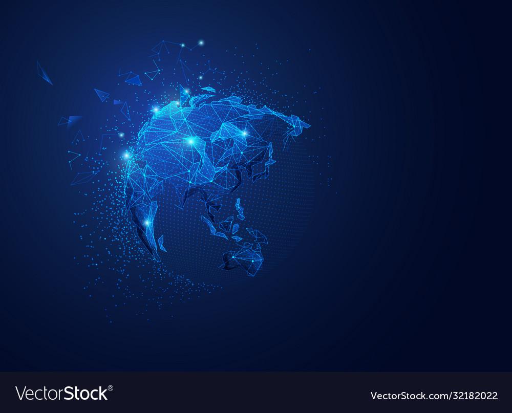 Polygonworld