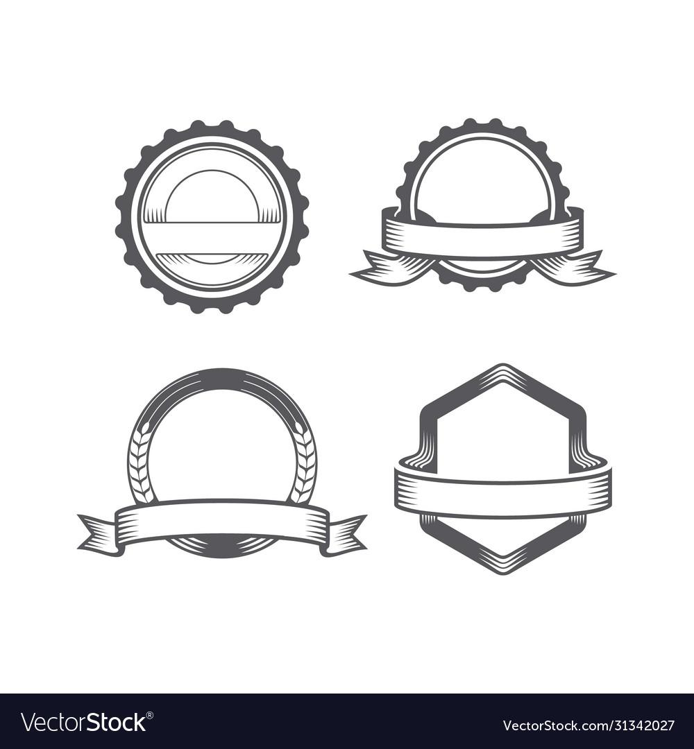 Set emblem