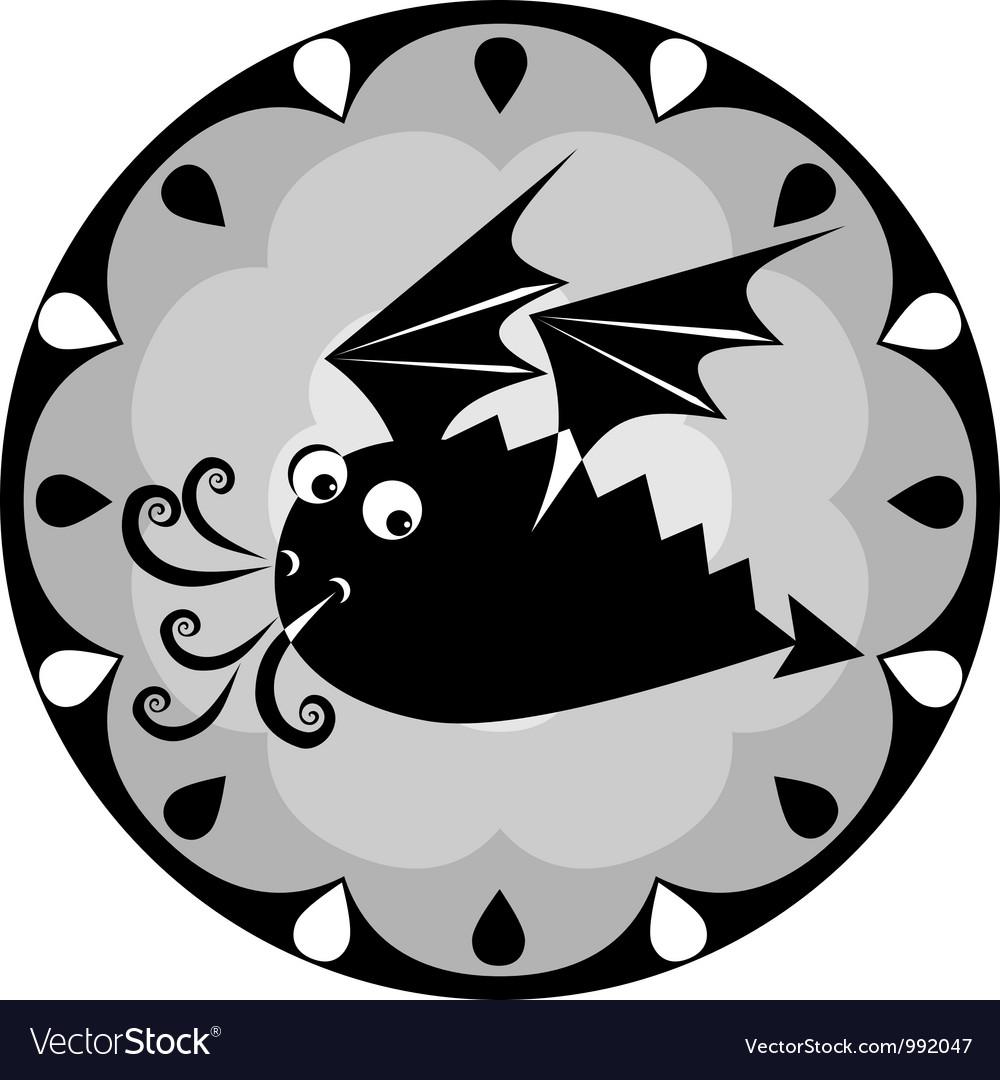 Funny Chinese horoscope dragon